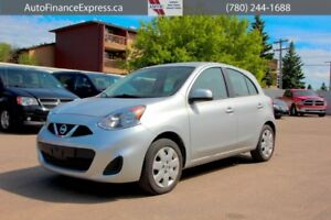 2015 Nissan Micra CHEAP PAYMENTS REDUCED LOW KMS WARRANTY