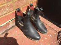 FREE riding boots