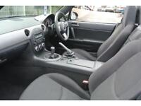 2011 Mazda MX-5 1.8i SE 2dr Manual Petrol Coupe