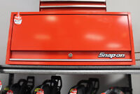 """Snap-on Cabinet Bulk Overhead 36"""" Red KRWL3625A Winnipeg Manitoba Preview"""
