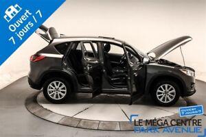 2016 Mazda CX-5 GS, TOIT