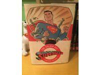 Superman Golden Age omnibus vol 1