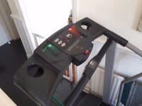 Proform 575 electric treadmill