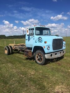 82 L800 for parts