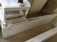Used Large radiator - only 2 years old