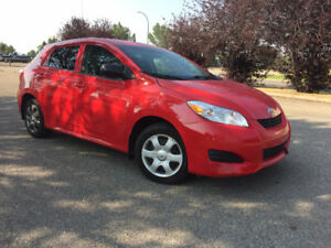 2009 Toyota Matrix ( Clean ) Finance Available