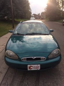 1996 Mercury Sable only 117000 km