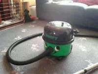 Numatic henry vacuum cleaner henry hoover free delivery