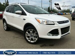 2014 Ford Escape Leather, Navigation, Sunroof