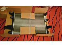 Corsa C radiator (NEW)