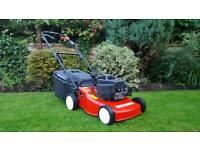 Mountfield / Homelite SP454 Self Propelled Petrol Mower / Lawnmower