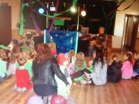 Disco for hire, Mid Suffolk. Strictly 60's - 80's! Also children's parties. Take a look!