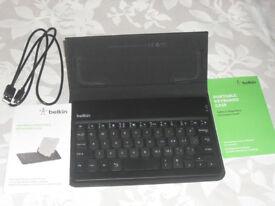 Belkin keyboard pad for
