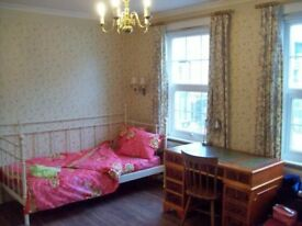 Central location. Lovely spacious room.