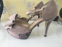Miso high heels