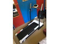 ProFitness treadmill, new condition