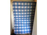Mattress and divan bed - NEEDS TO GO