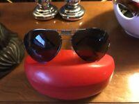 Ladies Valentino sunglasses