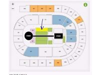 Harry Styles VIP Tickets 12 April 2018 O2 London