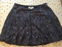 Skirt and short bundle size 16 FatFace, Next, Gap