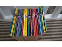 Horrid Henry Book Collection
