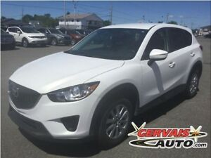 Mazda CX-5 GX A/C MAGS Bluetooth 2015