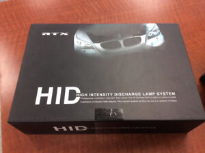 RTX 9007 8K HID CONVERSION KIT