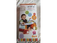 Babies Inflatable Sit Me Up Ring