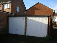 SAFE & SECURE LOCK UP GARAGE - GLENEAGLES ROAD CV2 3BP