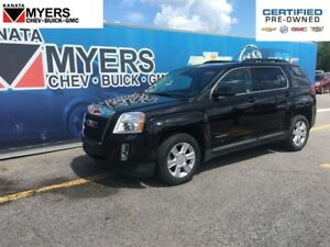 2013 GMC Terrain SLT-1 AWD LEATHER HTD SEATS TRADE-IN!