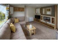 Victory Sandhurst 38x12 2017 model, Lake District, quiet location, 2 bedrooms, great price