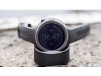 Moto 360 Sport GPS Smart Watch - Mint Condition