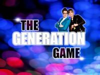 Contestants needed for BBC One's The Generation Game - AUDITIONS START SOON