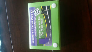Flash cards - class 7 driving