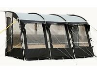 ROYAL WESSEX CARAVAN AWNING 390 *BRAND NEW*