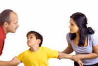 CHILD CUSTODY - ARE THEY IN A SAFE ENVIRONMENT? 1-888-839-9204