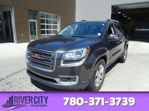 2015 GMC Acadia AWD SLT-2 DVD Accident Free,  Navigation (GPS),