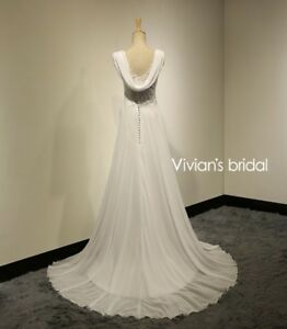beautiful wedding gown....