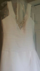 Alfred Angelo BRAND NEW wedding dress