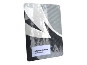 Heat sink and cool pad for smart mobile phones