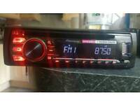 Pioneer CD MP3 AUX USB PLAYER