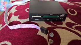 internal pc memory card reader