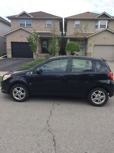 20009 Chevy Aveo great commuter
