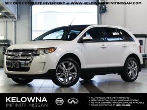 2013 Ford Edge SEL V6 AWD
