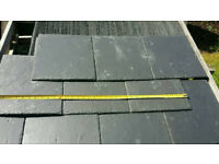 550 New Spanish roof slates 12x14 300x350mm