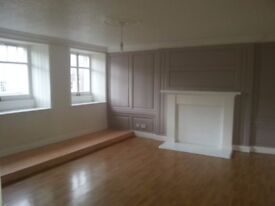Flat for rent on High Street, 2 bedroom, dining room, living room, kitchen and bathroom