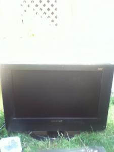 20 inch HDTV LCD