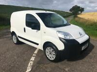 Citroen Nemo 1.4HDi FINANCE AVAILABLE!!!!!!!!!!!!!!