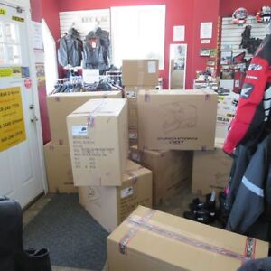 Motorcycle Riding Gear At Low Prices -  Re-Gear Oshawa