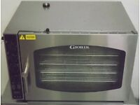 Used Glorik 5 Tray Electric Steam Combi Oven Hire It/Buy It Using Easy Payments